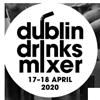 Dublin Drinks Mixer Festival Logo