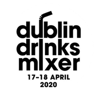 Dublin Drinks Mixer Festival Logo